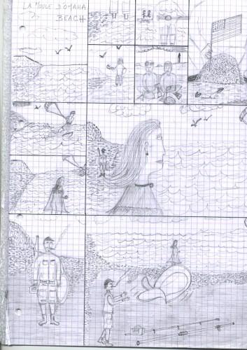 La Moule d'Omaha (BD 1ère page).jpg