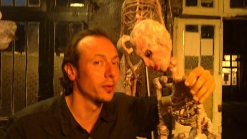 Mon pote le squelette.JPG